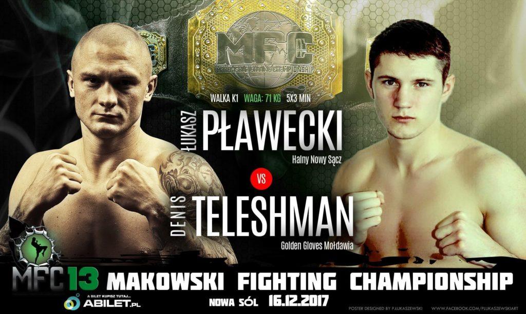 Plawecki MFC